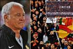 Claudio Ranieri: Mot nguoi thay phuc hau, mot trai tim yeu Roma vo bo