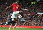 Pha luoi Liverpool, Rashford van bi Mourinho che khong hop da cam