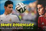 FOOTBALL RADIO SO 15: James Rodriguez: Dung giua nga ba duong