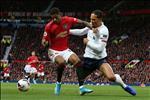 MU 1-1 Liverpool: Buc anh Rashford vat nga Van Dijk gay sot