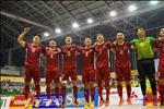 Video bong da: Viet Nam vs Australia 2-0 AFF HDBank Futsal