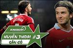 VIDEO: Huyen thoai san co: David Beckham: Duong cong hoan hao o Nha hat
