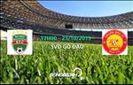 Truc tiep bong da Binh Duong vs Thanh Hoa link xem V-League 2019 chieu nay