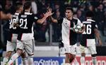Dybala: Juventus dang di dung huong tai Champions League