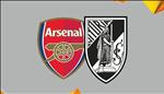 Nhan dinh Arsenal vs Vitoria (2h00 ngay 25/10): Dai nha, khon cho