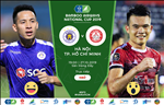 Ha Noi 3-0 TPHCM (KT): Thang to, Ha Noi vao chung ket cup quoc gia 2019