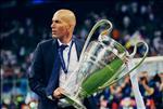 VIDEO: Zinedine Zidane va Real Madrid - Moi luong duyen giua hai chan menh thien tu