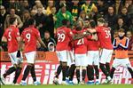 Link xem video Norwich vs MU 1-3: Rashford va Martial toa sang