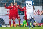 Bochum 1-2 Bayern Munich: Hum xam let vao vong 3 cup quoc gia Duc