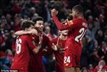 Video tong hop: Liverpool 5-5 (pen 5-4) Arsenal (Vong 4 cup Lien doan Anh 2019/20)