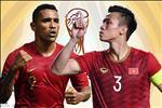Gioi chuyen mon du doan the nao ve tran Indonesia vs Viet Nam?