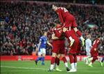 Ket qua bong da hom nay 6/10: Liverpool, Real Madrid thang kich tinh