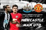 Newcastle 1-0 MU (KT): Thua tam phuc khau phuc, Quy do chim sau vao khung hoang