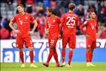Bayern Munich 1-2 Hoffenheim: That bai lich su
