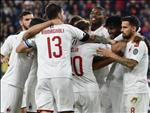Genoa 1-2 AC Milan: Chi 3 ban thang ma toi 4 the do
