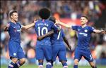 Chelsea thang 4 tran lien: Con dau dau de chiu cua Lampard