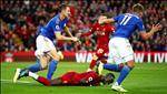 Mane bi tinh nghi nga vo o tinh huong penalty quyet dinh truoc Leicester