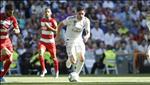Toa sang truoc Granada, sao tre Real tranh thu lay long Zidane