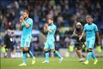 Thong ke Brighton 3-0 Tottenham: Chiec thuyen truc dam cung Pochettino