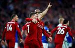 Thong ke Liverpool 2-1 Leicester: Ban linh dang ne cua Lu doan do