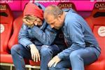 Sao Bayern Munich bat khoc tren bang ghe du bi giua tran dau