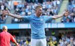 Kevin de Bruyne: Nguoi khien Man City hut buoc truoc Liverpool?