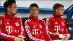Cong than cua Bayern can nhac ra di vao thang Mot