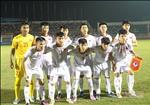 Video tong hop: U19 Viet Nam 0-0 U19 Nhat Ban (Vong loai U19 chau A 2020)