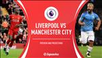 Doi hinh ra san du kien tran Liverpool vs Man City dem nay 10/11