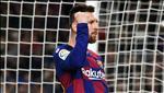 Da phat sieu hang, Messi san bang ky luc cua Ronaldo