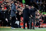 Tranh cai ban thang cua Liverpool vs Man City: VAR da dung, nhung to trong tai van sai!