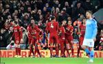 Du am Liverpool 3-1 Man City: Khi Anfield thuc su tro thanh phao dai!