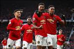 Link xem video MU vs Brighton 3-1: Rashford va Martial toa sang