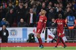 Thong ke Liverpool 3-1 Man City: The Kop lam nen lich su