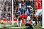 Thong ke MU 3-1 Brighton: Diem tua Old Trafford