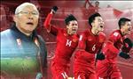 Video Top 20 pha kien tao dinh cao cua DT Viet Nam duoi thoi HLV Park Hang Seo