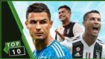 Top 10 bi mat chua tung cong bo ve Cristiano Ronaldo