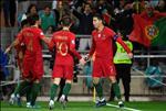 Video tong hop: Bo Dao Nha 6-0 Lithuania (Vong loai Euro 2020)