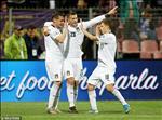 Bosnia 0-3 Italia: Sieu ky luc cua Azzurri