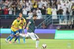 Video tong hop: Brazil 0-1 Argentina (Giao huu quoc te 2019)