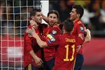 Video tong hop: Tay Ban Nha 7-0 Malta (Vong loai Euro 2020)
