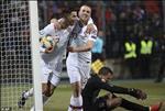 Luxembourg 0-2 Bo Dao Nha: Ronaldo ghi ban de nhat su nghiep, Seleccao co mat o VCK Euro 2020