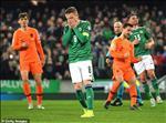 Bac Ireland 0-0 Ha Lan: Hoa tren the thang, Oranje chinh thuc gianh ve du VCK Euro 2020