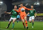 Video tong hop: Bac Ireland 0-0 Ha Lan (Vong loai Euro 2020)