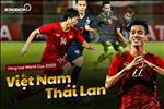 Viet Nam vs Thai Lan: Tu tin truoc tran quyet dau
