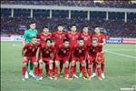 Video tong hop: Viet Nam 0-0 Thai Lan (Vong loai World Cup 2022)