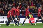 Video tong hop: Tay Ban Nha 5-0 Romania (Vong loai Euro 2020)