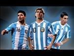 Top 10 cau thu ra san nhieu nhat cho DT Argentina: Bat ngo voi vi tri cua Messi