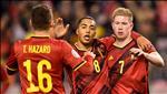 Roberto Martinez khang dinh DT Bi xung dang vo dich Euro 2020