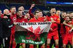 Ca Xu Wales chung tay giup Gareth Bale... ca khia Real Madrid